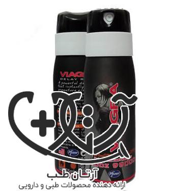 Viagra Delay Spray