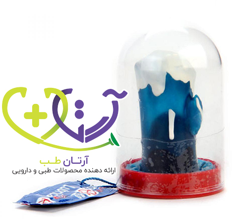 عکس خرید ارزان قیمت کاندوم عروسکی در طرح های فانتزی