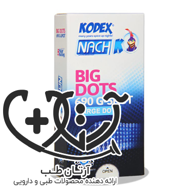 big dots condom